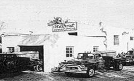 Old Kansas City Vault Image