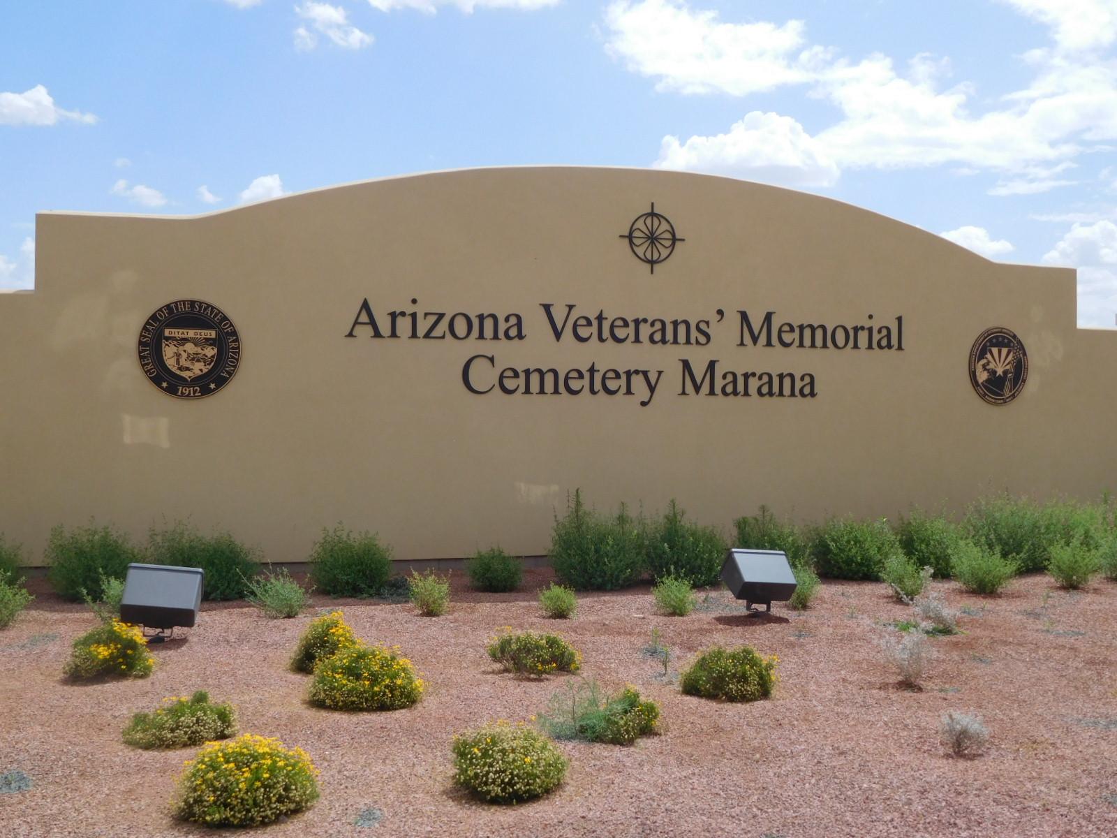 Marana State Veterans Cemetery